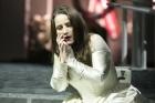 "Bernarda Bobro in ""Orpheus"". (c) Festival Retz/C. Prieler"