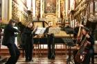 Konzert Klosterneuburg 2011