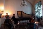 Konzert bei Kerzenlicht 2011